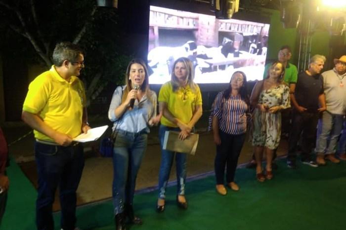 Feira de caprinovinocultura registra negociação de quase 120 mil reais