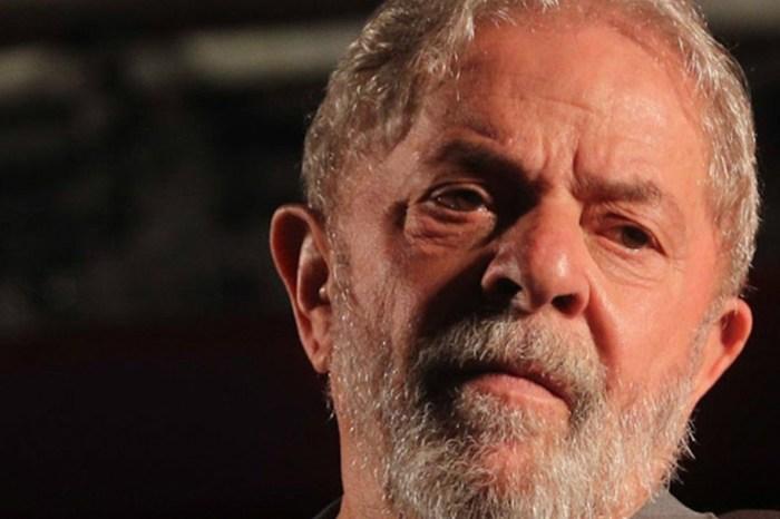 Após decisão do STF, defesa pede à Justiça que Lula seja solto
