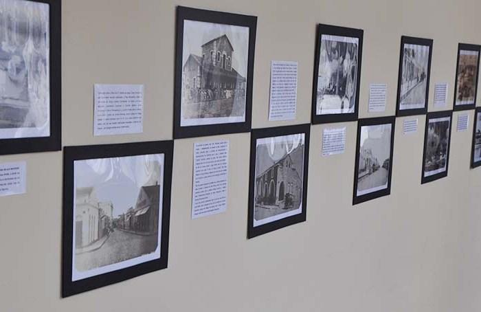 UEPB promove exposição com fotografias históricas de Campina