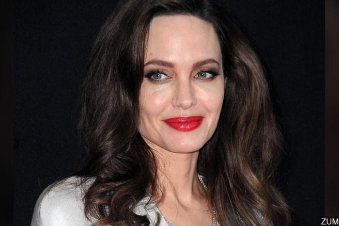 Angelina Jolie fala sobre possível candidatura à presidência