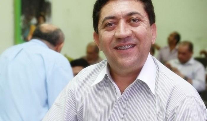 Ex-prefeito grava forró em homenagem a município da PB