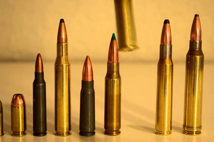 Após inquérito que investiga crimes no RJ e Cariri da Paraíba, MPF quer informações sobre munições