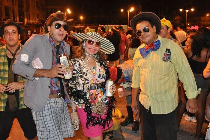 Baile do Bloco Cafuçu acontece dia 9 de fevereiro