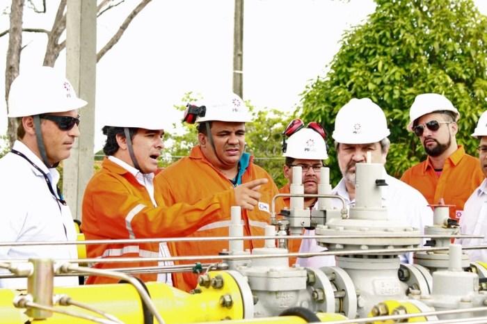 PBGás anuncia reajuste das tarifas do gás natural na Paraíba em 2019