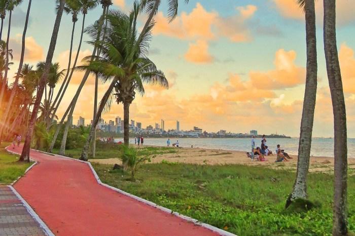 PB supera expectativas de mais de 26% dos turistas que visitam o estado