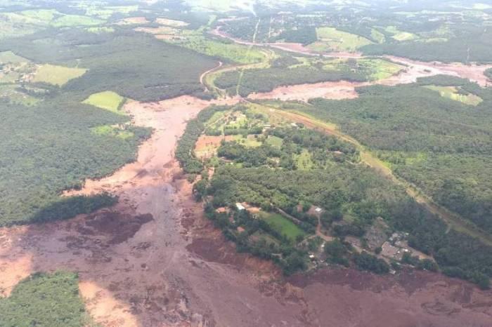 Engenheiros responsáveis por segurança de barragem em MG são presos