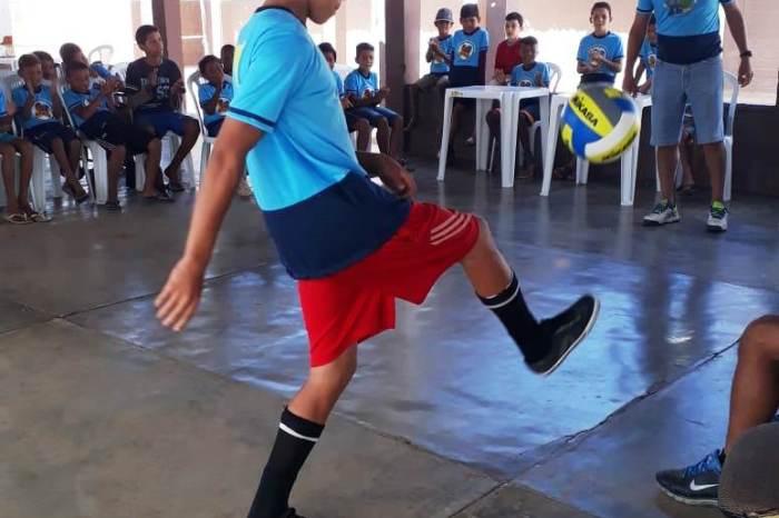 Secretaria de Desenvolvimento Social de Monteiro abre inscrições para SCFV
