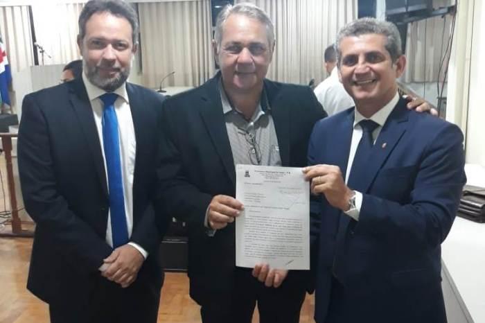 Prefeitura de Sumé solicita apoio da OAB para nomeação de juiz titular no município