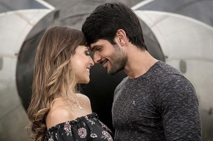 Ex-BBB Lucas e Ana Lúcia Vilela terão três celebrações de casamento