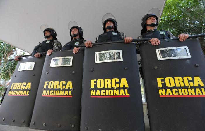 Presos já são 287 no Ceará, mas ataques continuam