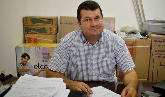 Presidente da Famup se pronuncia sobre ameaças a prefeito da PB