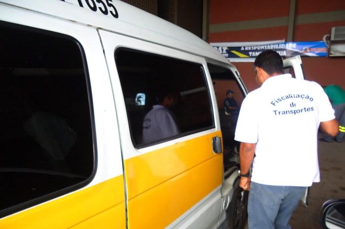 Vistorias do transporte escolar começam em fevereiro na Paraíba