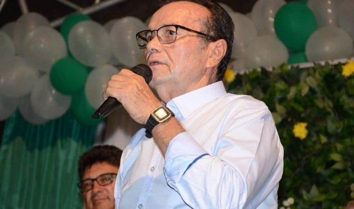 Por 6×1 Zé João se mantém como prefeito de Caturité