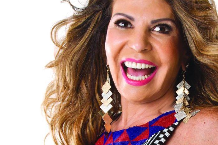 Elba Ramalho é a grande atração das Muriçocas do Miramar