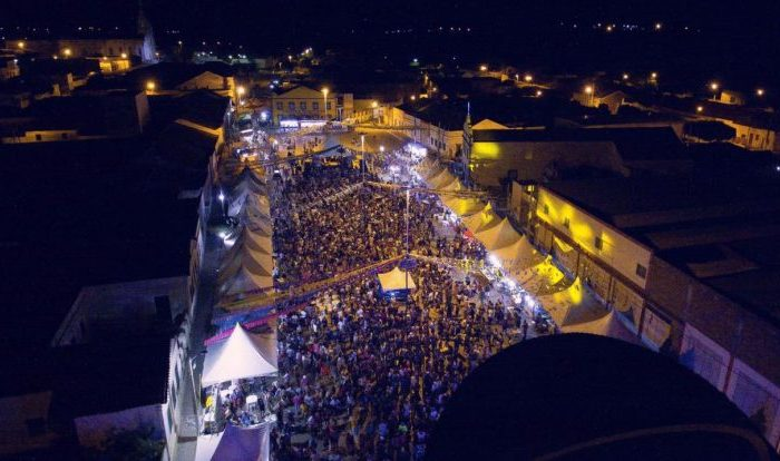 Carnaval de Taperoá promete reunir grande público