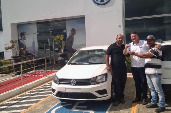 Governo Municipal de Camalaú adquire carro para o Distrito do Pindurão