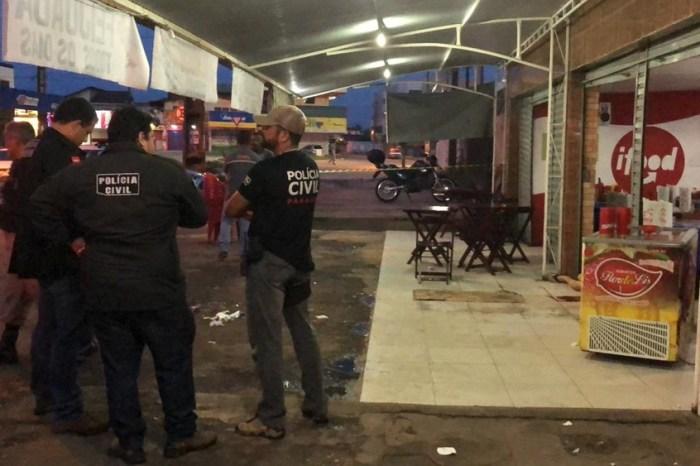 PM é morto durante troca de tiros com policiais civis na Paraíba