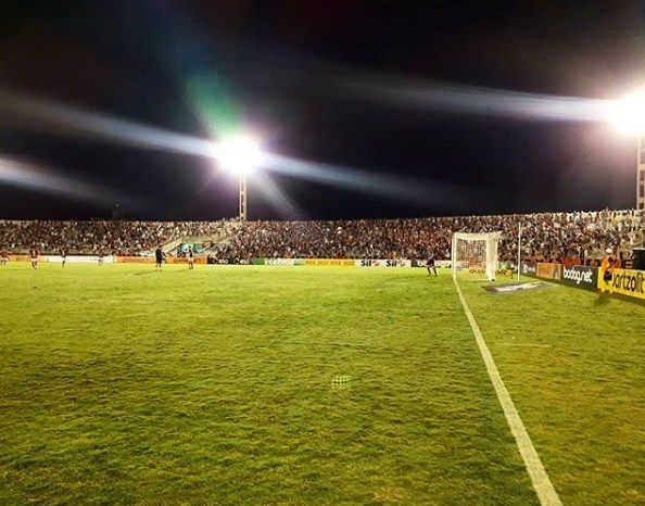 Botafogo-RJ tira Campinense da Copa do Brasil