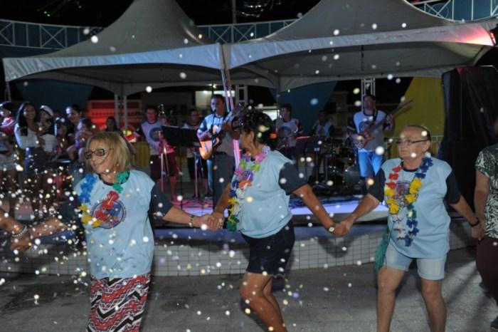 Desenvolvimento Social convida população para comemoração carnavalesca nesta sexta