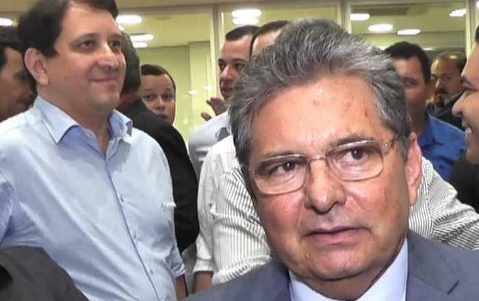 MOÍDOS DA REDAÇÃO: Mesmo com votos da oposição, Galdino reafirma fidelidade a João Azevêdo