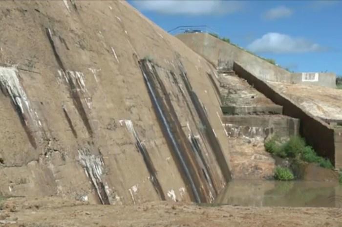 ANA define 15 barragens da PB como prioridade de fiscalização