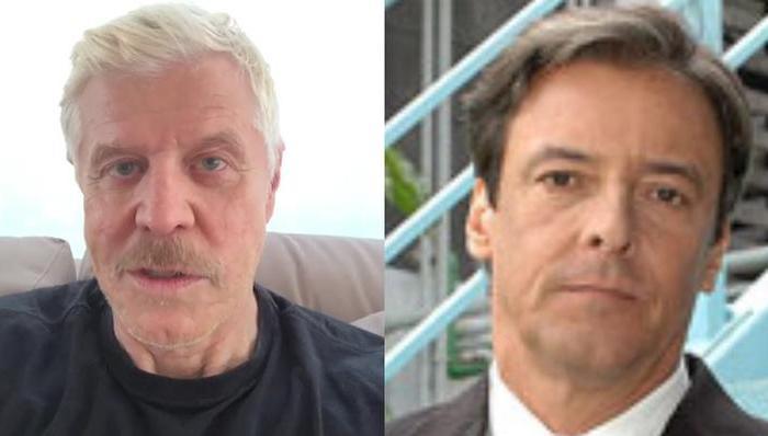Em luto, Miguel Falabella anuncia morte de ator da Globo
