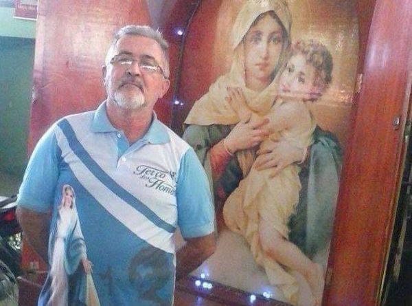 Morre ex-vereador de São João do Tigre, prefeito do município decreta luto oficial