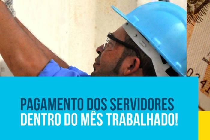 Prefeitura de Monteiro inicia pagamento dos servidores municipais nesta quarta-feira