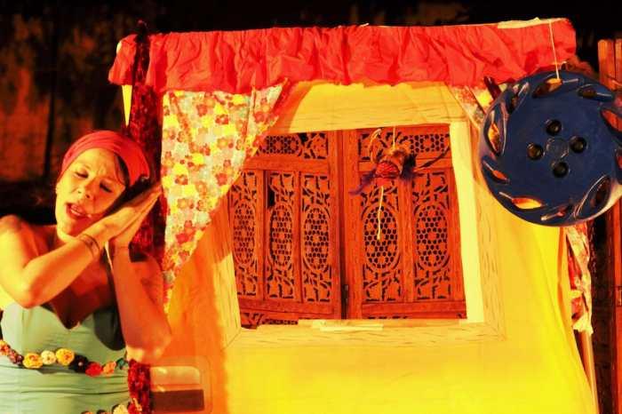 Espetáculo faz resgate da cultura indígena na Capital
