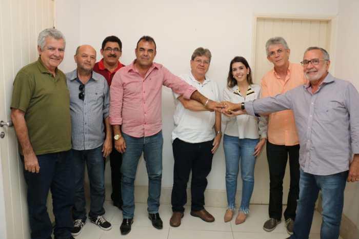 MOÍDOS DA REDAÇÃO: Presidente Estadual do PSB diz que partido apoiará reeleição de Anna Lorena