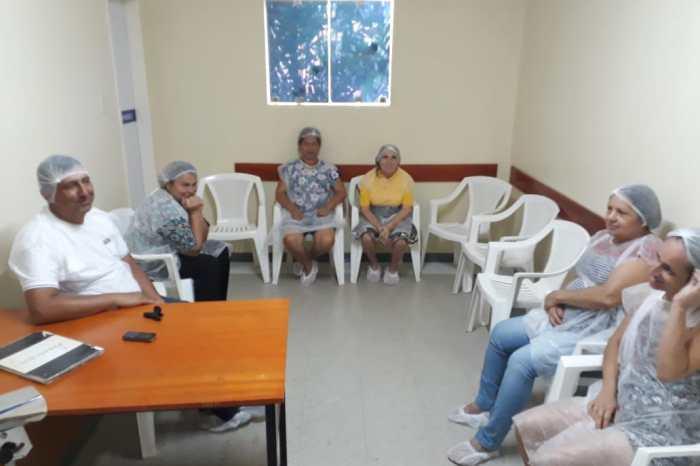 Prefeitura de Sumé realiza cirurgias de Pterígio no Centro Oftalmológico com recursos próprios