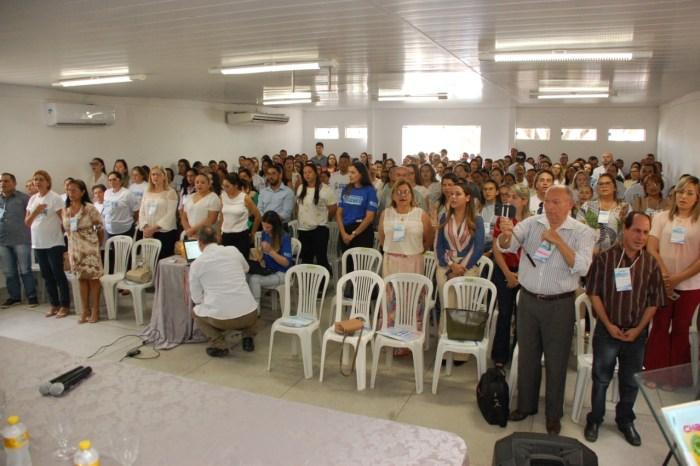 7ª Conferência Municipal de Saúde de Monteiro é realizada e supera expectativas