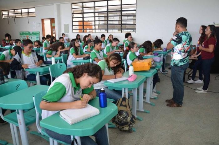 IFPB e UEPB dos Campi de Monteiro fecham parceria em prol dos alunos das duas entidades