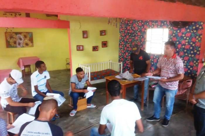 Alunos das Redes Municipal e Estadual participam de atividades culturais em Santa Catarina