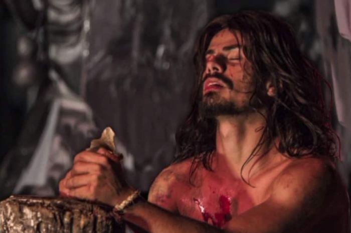 41 anos de tradição: Riacho de Santo Antônio realiza Paixão de Cristo