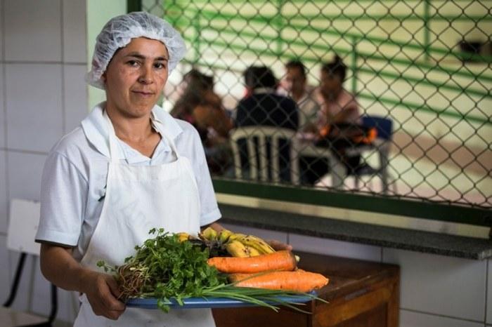 Prefeitura de Sumé promove capacitação sobre Boas Práticas Alimentares e Nutrição