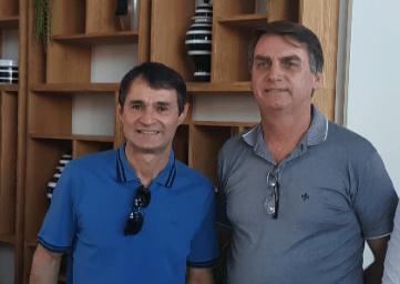 Bolsonaro cumpre agenda em Campina Grande nesta segunda