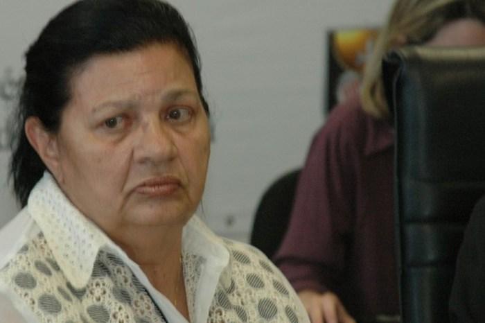Ex-presidente da FPF é condenada a cinco anos de prisão pelo TJPB