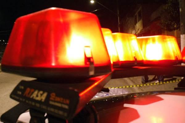 Homem é preso suspeito de tráfico de entorpecentes em cidade do Cariri