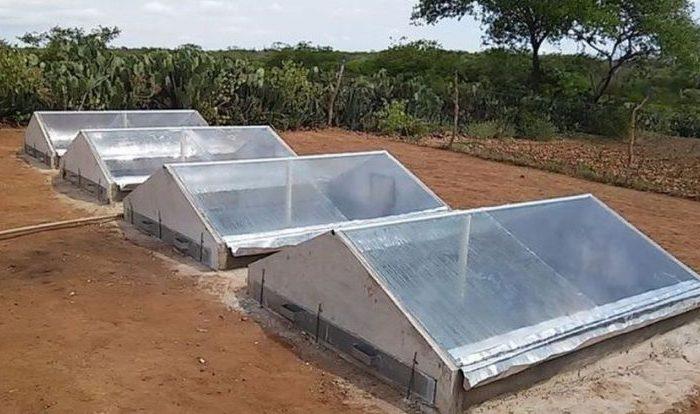 Dessalinizador de baixo custo desenvolvido na Paraíba garante água potável no semiárido