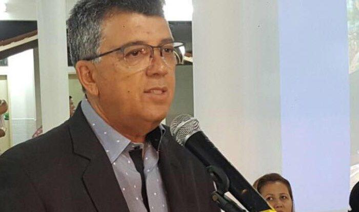 Justiça Federal de Monteiro julga improcedente denúncia contra o ex-prefeito de Camalaú