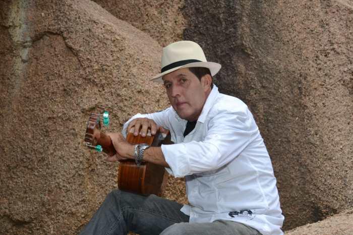 Monteirense apresenta música na primeira eliminatória do II Festival de Música da Paraíba