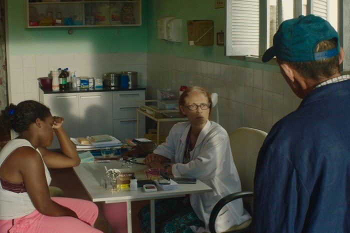 'Bacurau' concorre ao Oscar com indicação ao Gotham Awards 2020