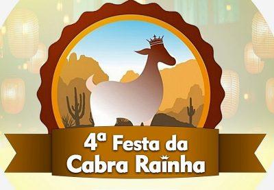 Prefeitura anuncia programação da 4ª edição da Festa da Cabra Rainha em Santo André