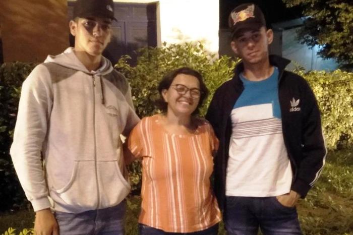 Jovens camalauenses participam do II Encontro de Jovens Rurais do Semiárido no Piauí
