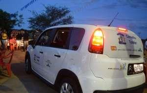 Prefeitura do Cariri realiza  solenidade de entrega de carro 0 km ao conselho tutelar