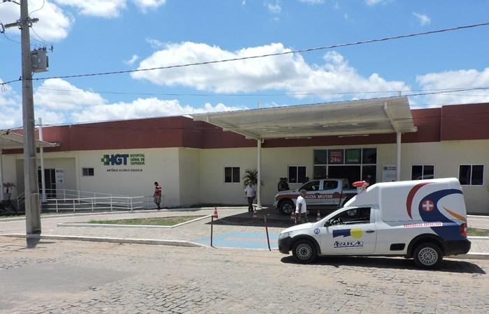 Em comunicado, Governo do Estado confirma ação sobre administração do Hospital de Taperoá