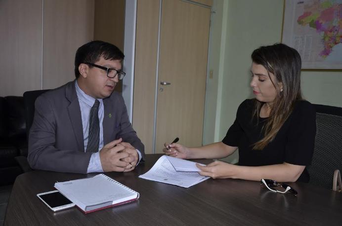 Incra/Paraíba faz parceria com prefeitura para construção de açude em Monteiro