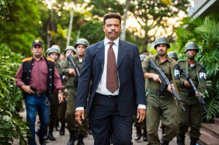 Filme de mafioso que viveu no Brasil concorrerá em Cannes