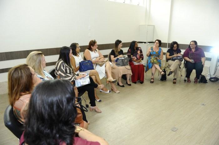 Prefeitas da PB paraibanas discutirão casos de feminicídio